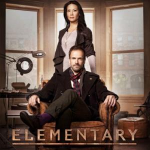 Phim Elementary - Season 1 - Thám Tử Sherlock 1