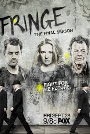 Phim Fringe - Season 5 - Giải Mã Kỳ Án 5