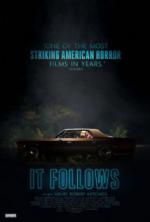 Xem Phim It Follows - Cuộc Đi Săn Của Quỷ