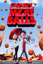 Phim Cloudy With A Chance Of Meatballs - Mưa Thịt Viên