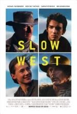Xem Phim Slow West-Viễn Tây Thiên Đường