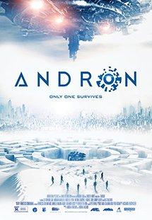 Phim Andron - The Black Labyrinth - Mê Cung Đen
