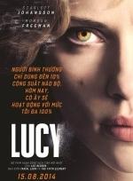 Phim Lucy - LUCY SIÊU PHÀM