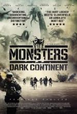 Phim Monsters: Dark Continent - Quái Vật Lục Địa Đen