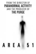 Phim Area 51 - Mật Khu 51