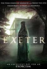 Xem Phim Exeter - Giải Phóng Quỷ Dữ