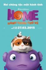 Phim Home - Hành Trình Trở Về