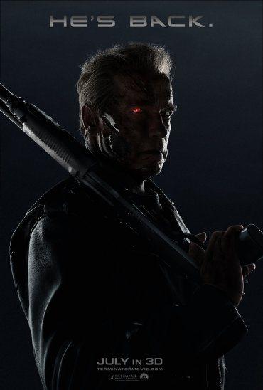 Phim Terminator 5: Genisys - Nguồn Gốc Kẻ Huy Diệt