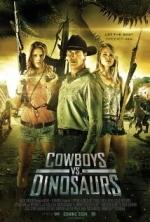 Xem Phim Cowboys vs Dinosaurs - Cuộc Chiến Giữa Cao Bồi Và Khủng Long