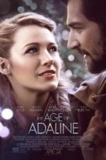 Phim The Age of Adaline - Vẻ Đẹp Vĩnh Hằng