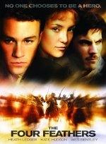 Phim The Four Feathers - Bốn Sợi Lông Vũ
