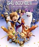 Xem Phim Boonie Bears: Mystical Winter - Gấu Bự Núi Tuyết