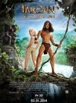 Xem Phim Tarzan - Cậu Bé Rừng Xanh