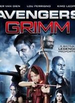 Xem Phim Avengers Grimm-Chiến Binh Cổ Đại