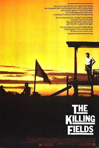 Xem Phim The Killing Fields - CÁNH ĐỒNG CHẾT