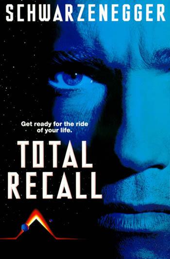 Xem Phim Total Recall (1990)-TÌM LẠI KÝ ỨC