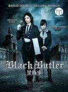 Phim Black Butler - Hắc Quản Gia