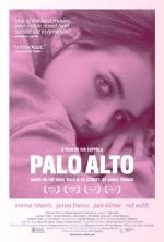 Phim Palo Alto - Chuyện Tình Học Đường