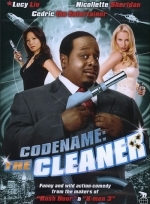 Phim Code Name: The Cleaner - Siêu Quậy FBI