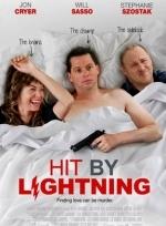 Xem Phim Hit By Lightning - Tình Yêu Sét Đánh
