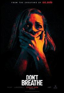 Phim Don't Breathe - Sát Nhân Trong Bóng Tối