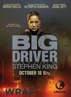Phim Big Driver - Sát Nhân Bí Ăn