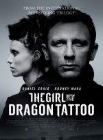Phim The Girl With The Dragon Tattoo - Cô Gái Có Hình Xăm Rồng