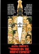 Phim Murder on the Orient Express - Án Mạng Trên Tàu Tốc Hành Phương Đông