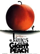 Xem Phim James and the Giant Peach - Cậu Bé Mồ Côi Và Trái Đào Khổng Lồ