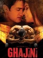 Phim Ghajini - Báo Thù