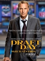 Phim Draft Day - Ngày Tuyển Chọn