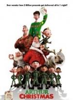 Xem Phim Arthur Christmas - Giáng Sinh Phiêu Lưu Ký