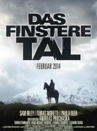 Phim The Dark Valley - Das Finstere Tal - Thung Lũng Tối