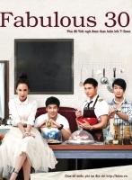 Phim Fabulous 30 - Fabulous 30