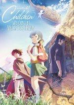 Phim Hoshi o Ou Kodomo - Children Who Chase Lost Voices - Hành Trình Đến Agartha