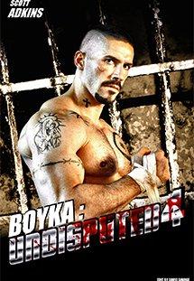 Phim Boyka: Undisputed 4 - Boyka: Quyết Đấu 4