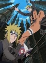 Xem Phim Naruto Shippuuden Movie 4: The Lost Tower - Tòa Tháp Bị Lãng Quên