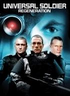 Phim Universal Soldier: Regeneration - Chiến Binh Vũ Trụ 2