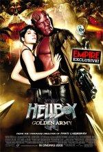 Phim HellBoy 2: Golden Army - Qủy Đỏ 2: Binh Đoàn Địa Ngục