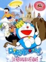 Phim Doraemon: Nobita And The Kingdom Of Clouds - Vương Quốc Trên Mây
