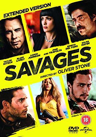 Phim Savages - Những Kẻ Man Rợ