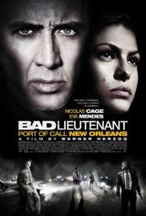 Phim The Bad Lieutenant: Port of Call - New Orleans - Cảnh Sát Phạm Tội