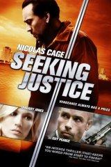 Phim Seeking Justice - Đi Tìm Công Lý
