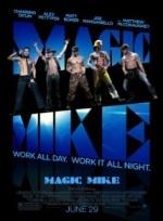 Phim Magic Mike - Vũ Điệu Trai Nhảy