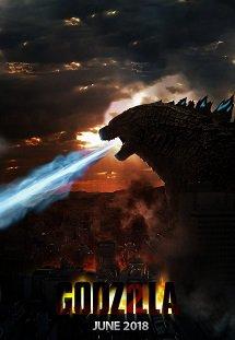 Phim Godzilla 2 - Quái Vật Godzilla 2