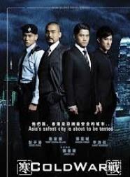 Phim Cold War - Hàn Chiến