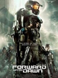 Phim Halo 4 Forward Unto Dawn - Cuộc Chiến Giành Hòa Bình