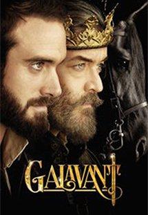 Xem Phim Galavant Season 2 - Hoàng Tử Galavant (Phần 2)