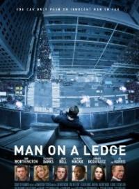 Phim Man On A Ledge - Người Đàn Ông Trên Gờ Tường
