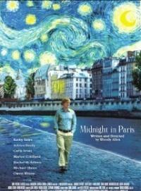 Xem Phim Midnight In Paris-Nửa Đêm Ở Paris
